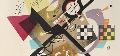 Wassily Kandinsky Ohne Titel 1922
