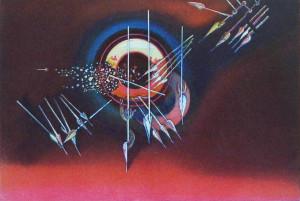 Conflicto espacial