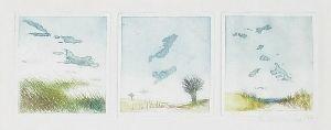 Drei Landschaften