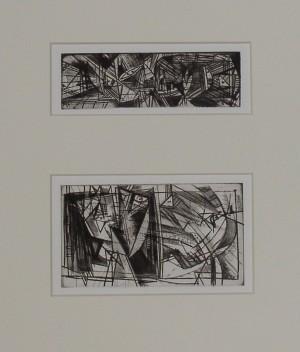 Alles von Allem   Illusttrationen zu Texten von Peter K. Wehrli