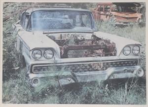 Carwrack