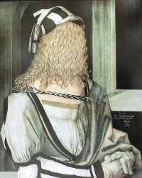 Martin Schwarz Der verhüllte Dürer